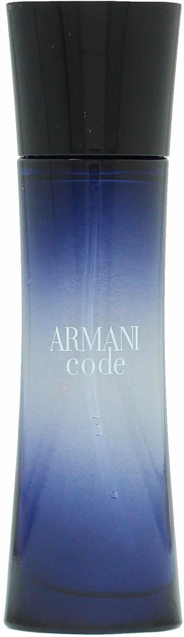 Giorgio Armani, »Code Femme«, Eau de Parfum