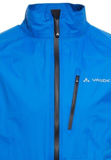 VAUDE Radjacke Drop III Jacket Men