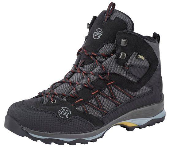 Hanwag Kletterschuh Belorado Mid GTX Trekking Shoes Men