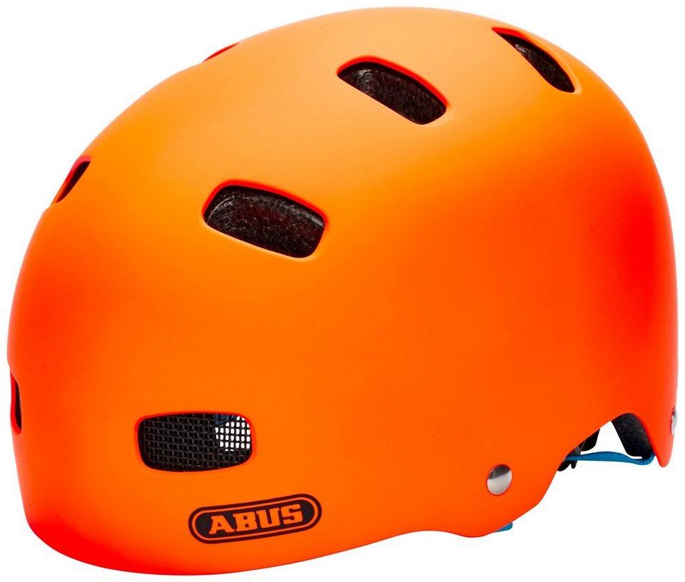 abus fahrradhelm scraper kid v 2 helmet kaufen otto. Black Bedroom Furniture Sets. Home Design Ideas