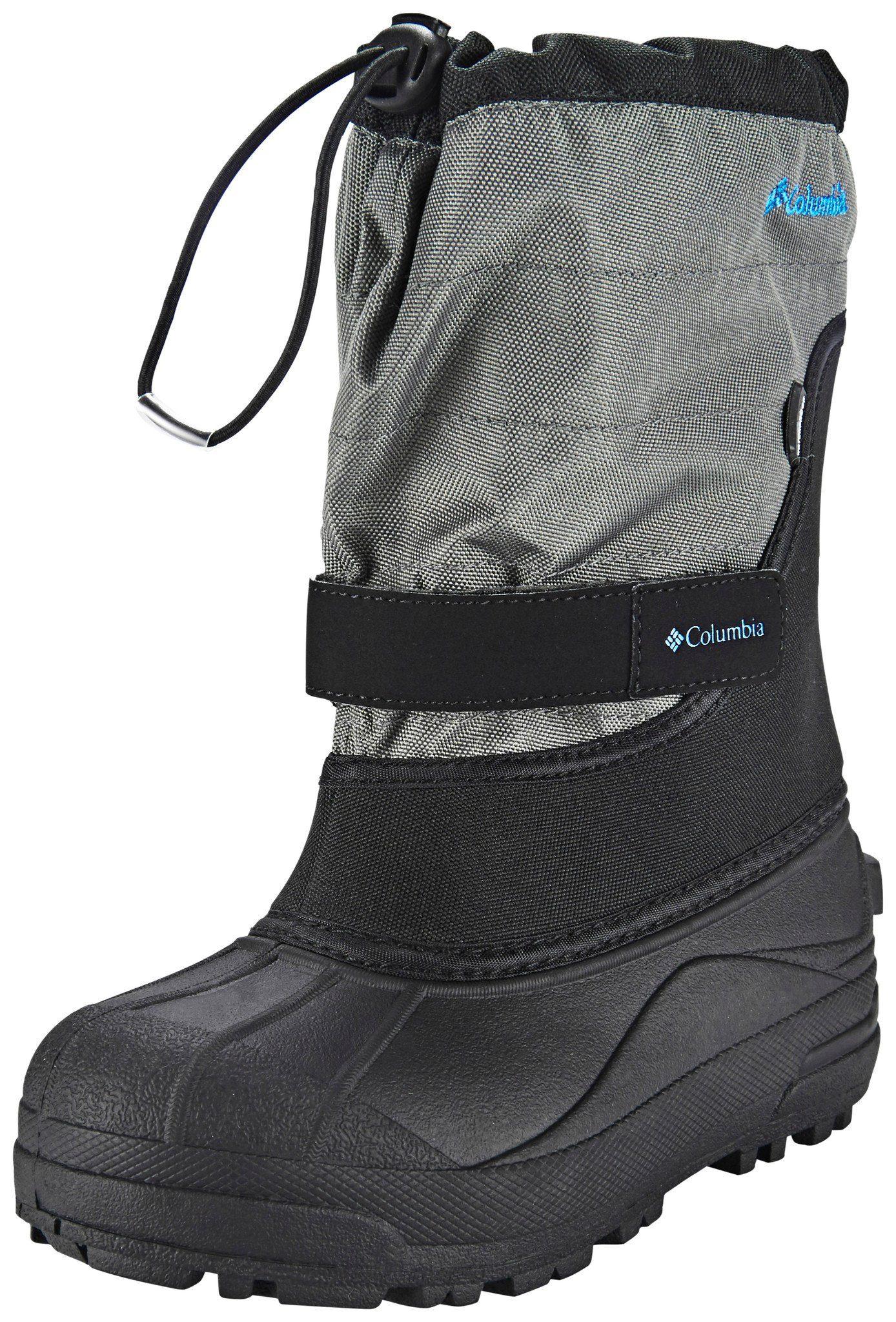 Columbia Stiefel »Columbia Powderbug Plus II Boots Youth«