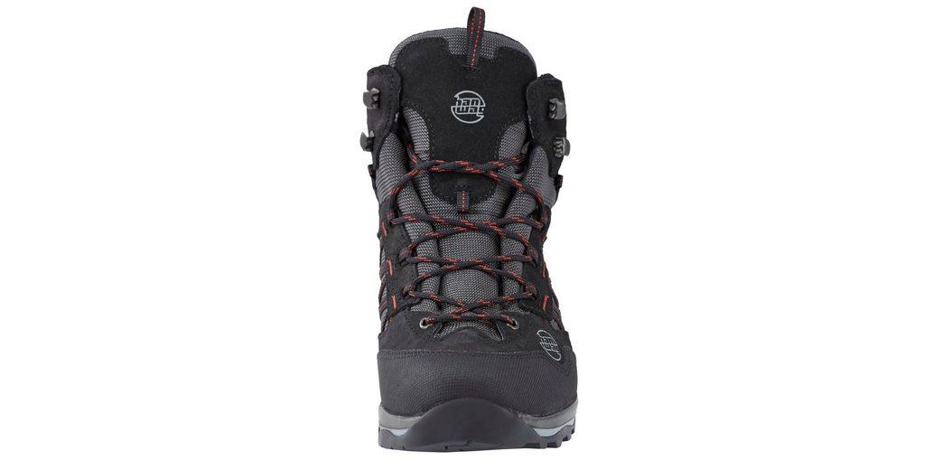 Billig Verkauf Beste Preise Hanwag Kletterschuh Belorado Mid GTX Trekking Shoes Men Rabatt Offizielle Seite VNaWe9dnx