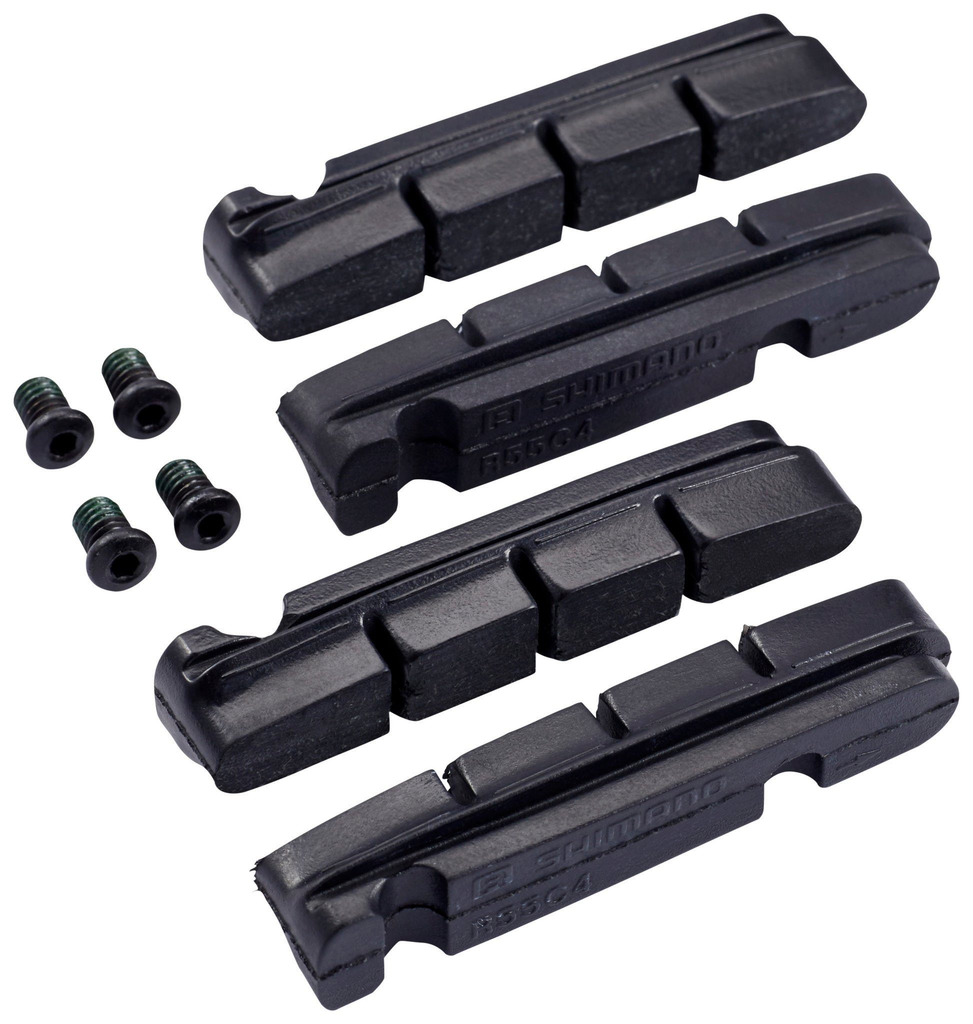 Shimano Bremsbelag »R55C4 Cartridge«