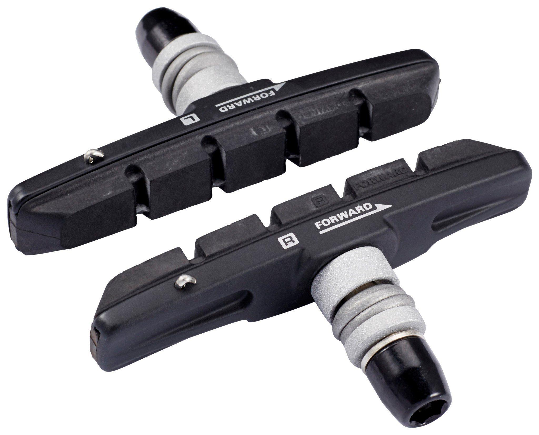 Shimano Bremsbelag »M70CT4 Cartridge Bremsschuhe für BR-T670«