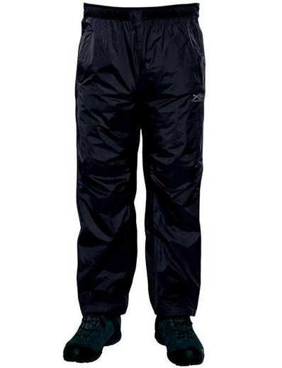 Regatta Outdoorhose »Active Packaway II Overtrousers Herren«