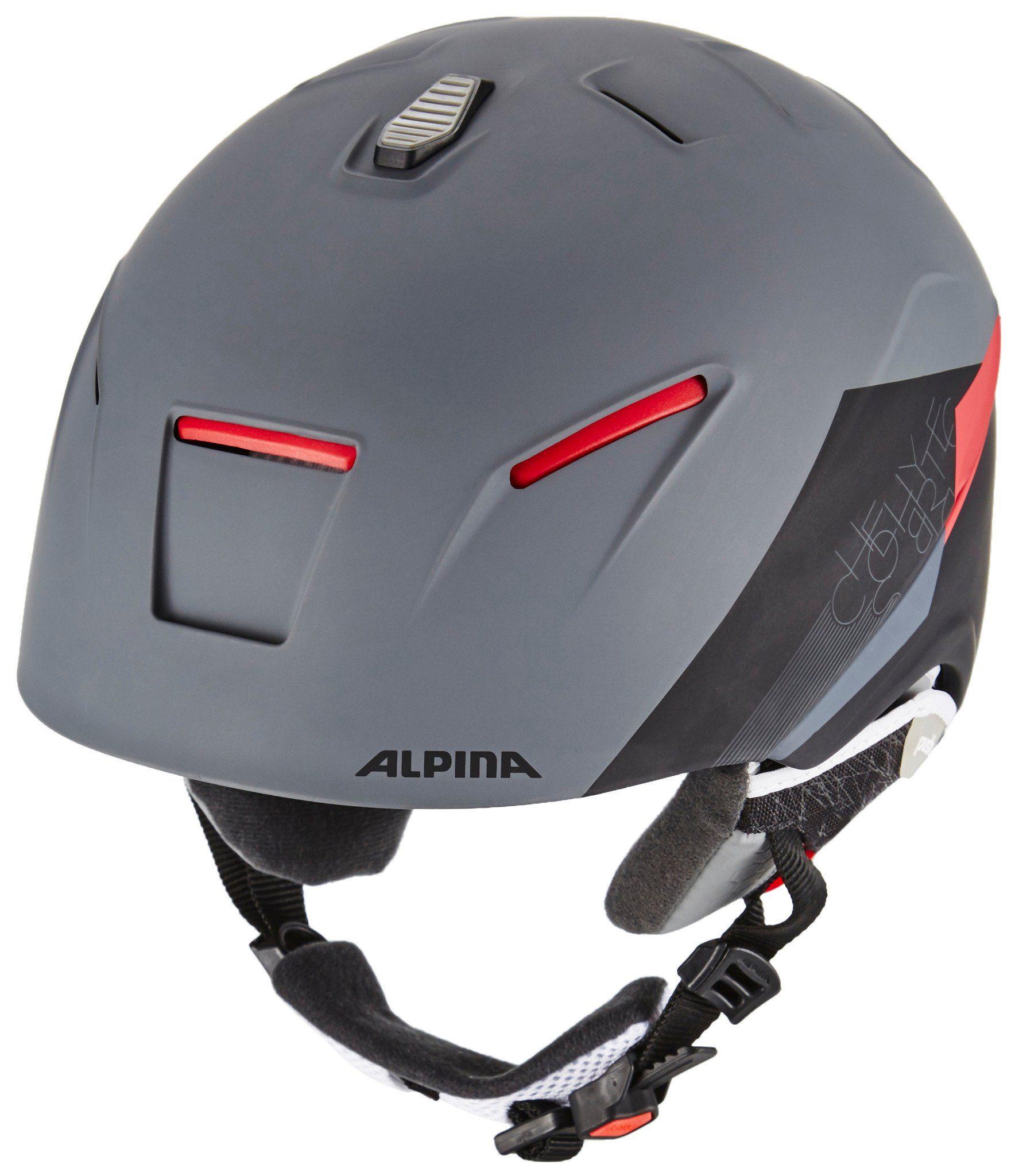 Alpina Ski - / Snowboardhelm »Cheos Helmet«