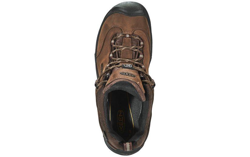 Spielraum Sammlungen Online Gehen Authentisch Verkauf Keen Kletterschuh Wanderer WP Shoes Men XLG4S9