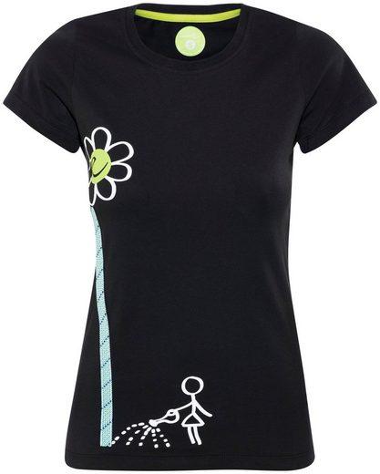 Edelrid T-shirt Rope T-shirt Women