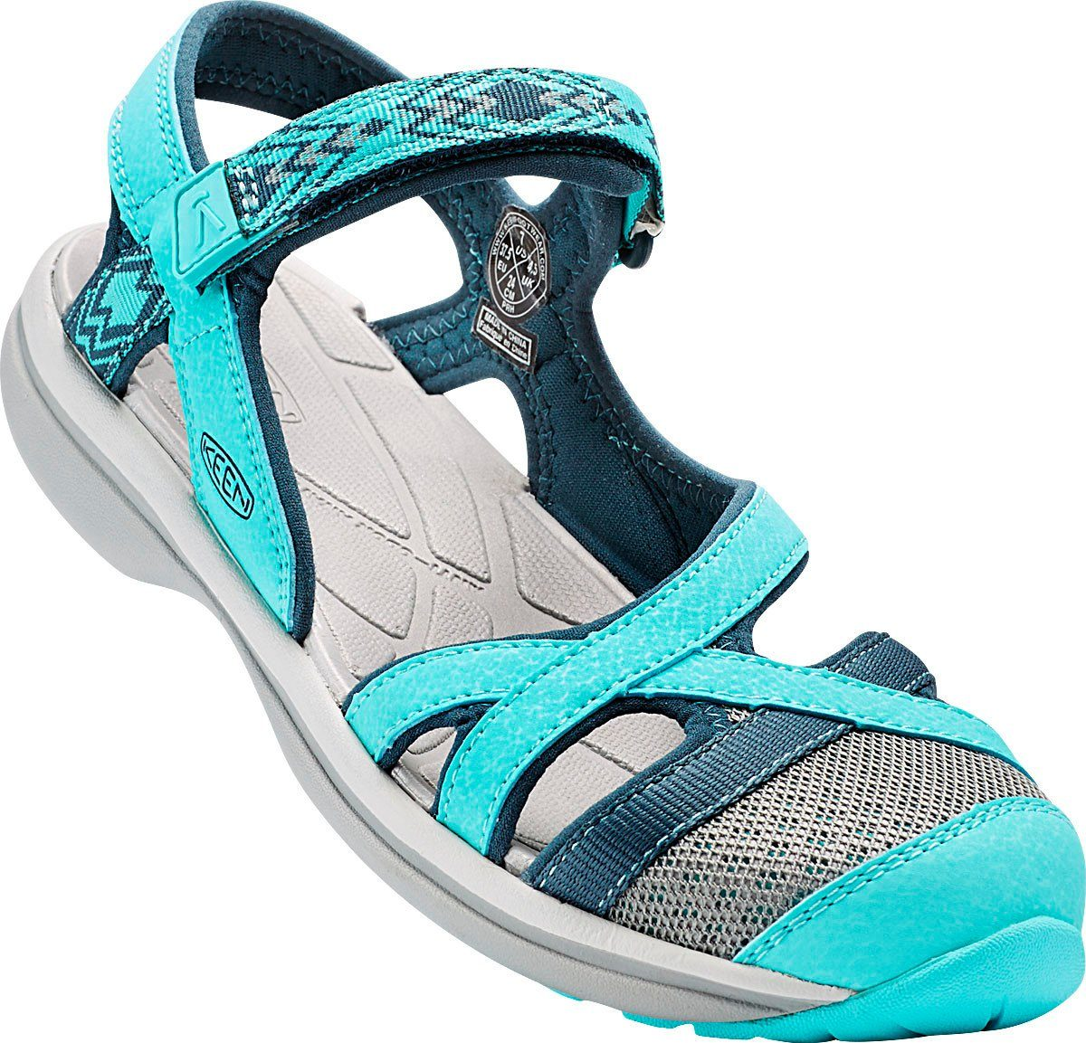 Keen Sandale »Sage Ankle Sandals Women«