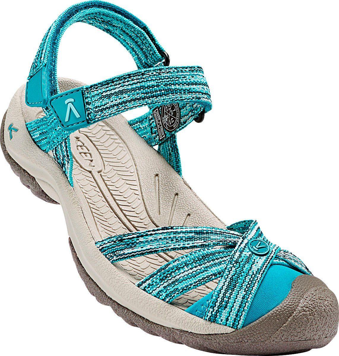 Keen Sandale Bali Strap Sandals Women kaufen  türkis