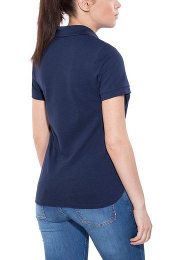 Odlo T-Shirt Trim Polo Shirt S/S Women