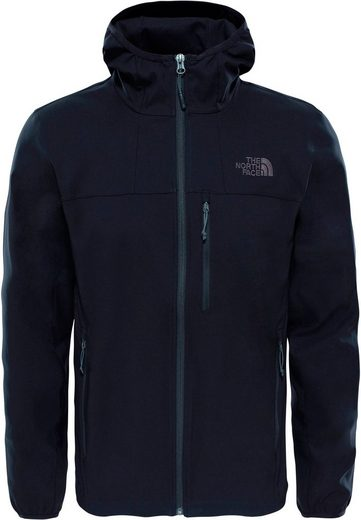 The North Face Outdoorjacke Nimble Hoodie Men