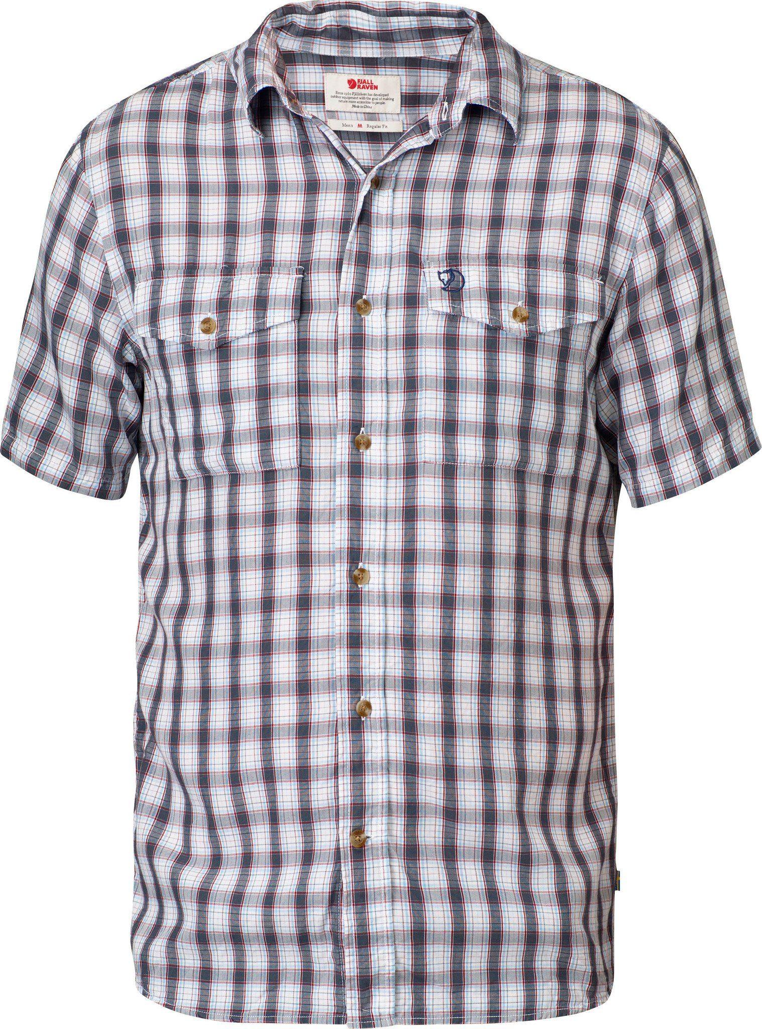 FJÄLLRÄVEN T-Shirt »Abisko Cool Shirt SS Men«