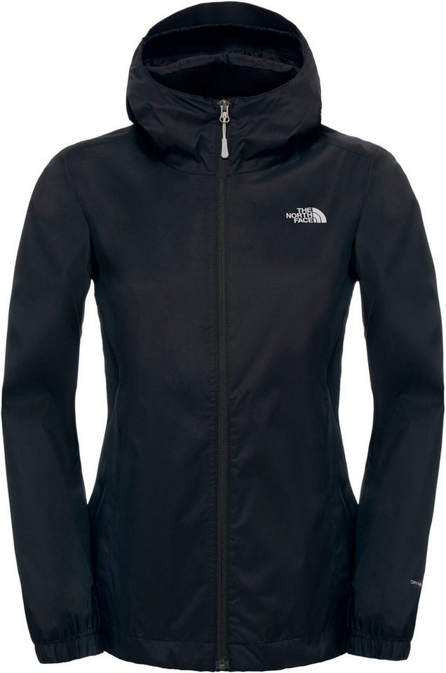 the north face regenjacke quest jacket women otto. Black Bedroom Furniture Sets. Home Design Ideas