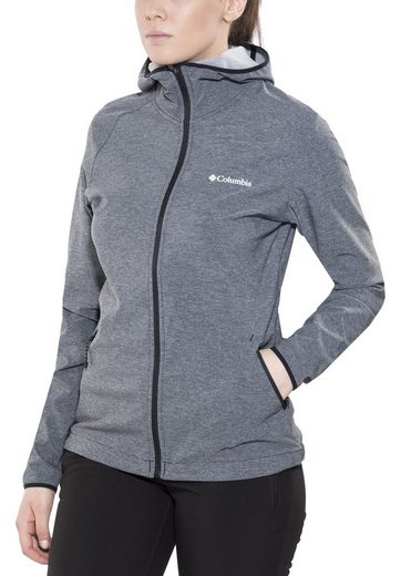 Columbia Outdoorjacke Heather Canyon Softshell Jacket Women