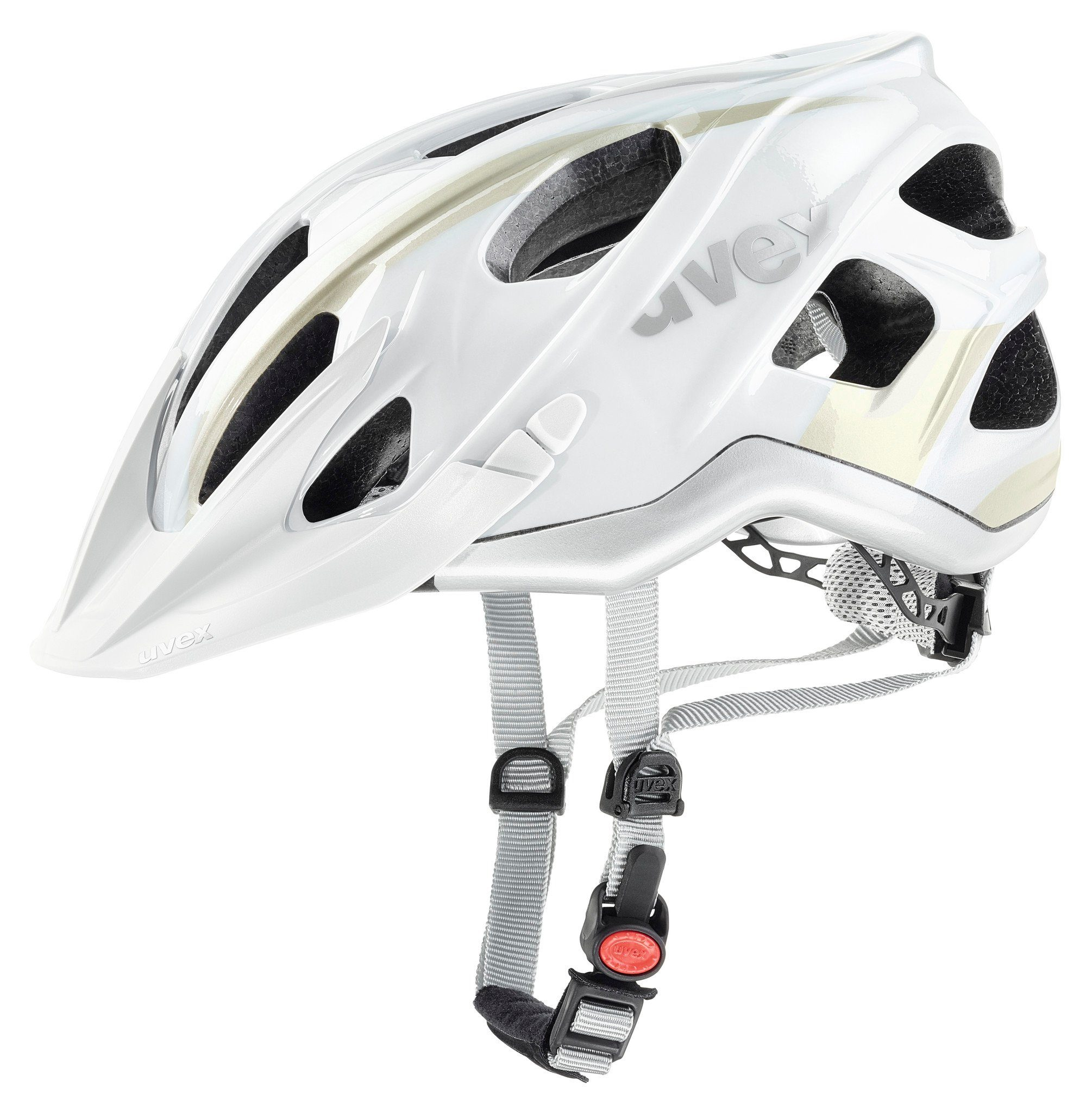 Uvex Fahrradhelm »stivo c Helmet«
