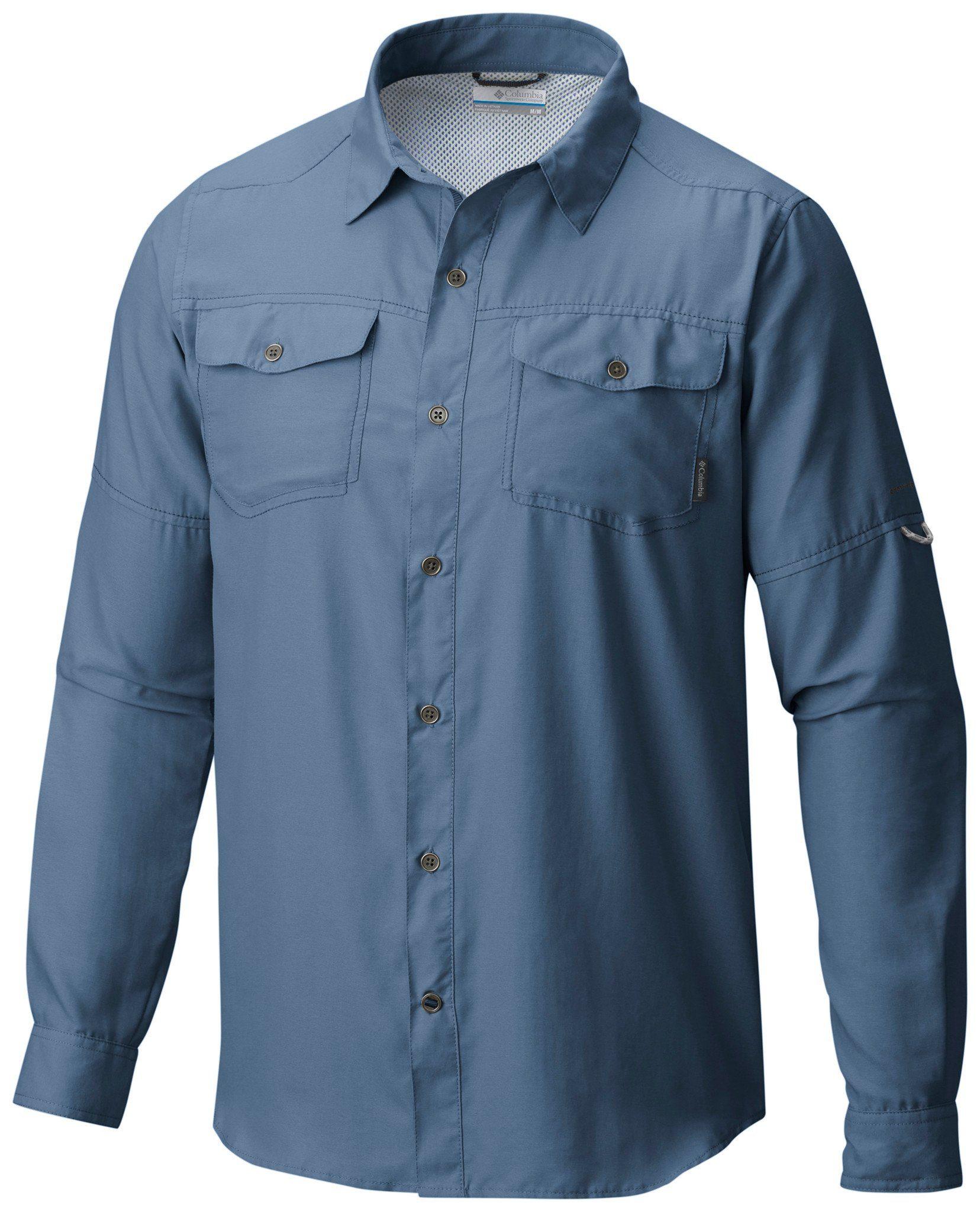 Columbia Sweatshirt »Pilsner Peak II Long Sleeved Shirt Men«