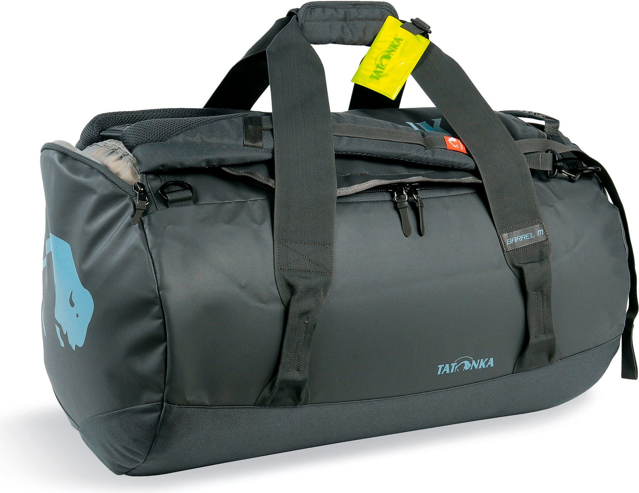 TATONKA® Sport- und Freizeittasche »Barrel Duffle M«