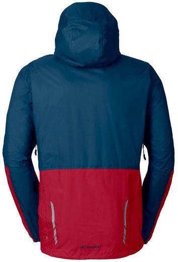VAUDE Radjacke Tremalzo II Rain Jacket Men