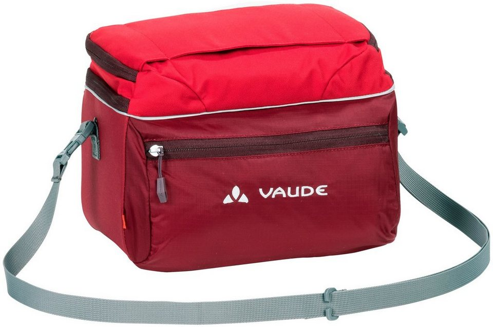 vaude fahrradtasche road ii handlebar bag kaufen otto. Black Bedroom Furniture Sets. Home Design Ideas