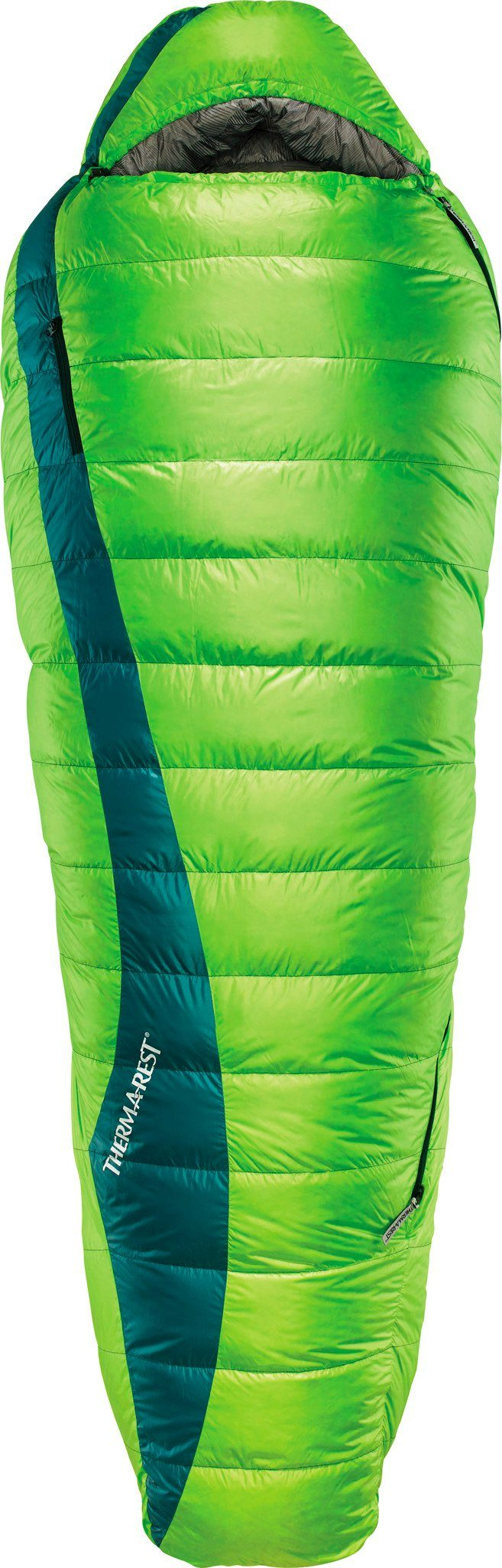 Therm-a-Rest Schlafsack »Therm-a-Rest Questar HD Sleeping Bag Small«