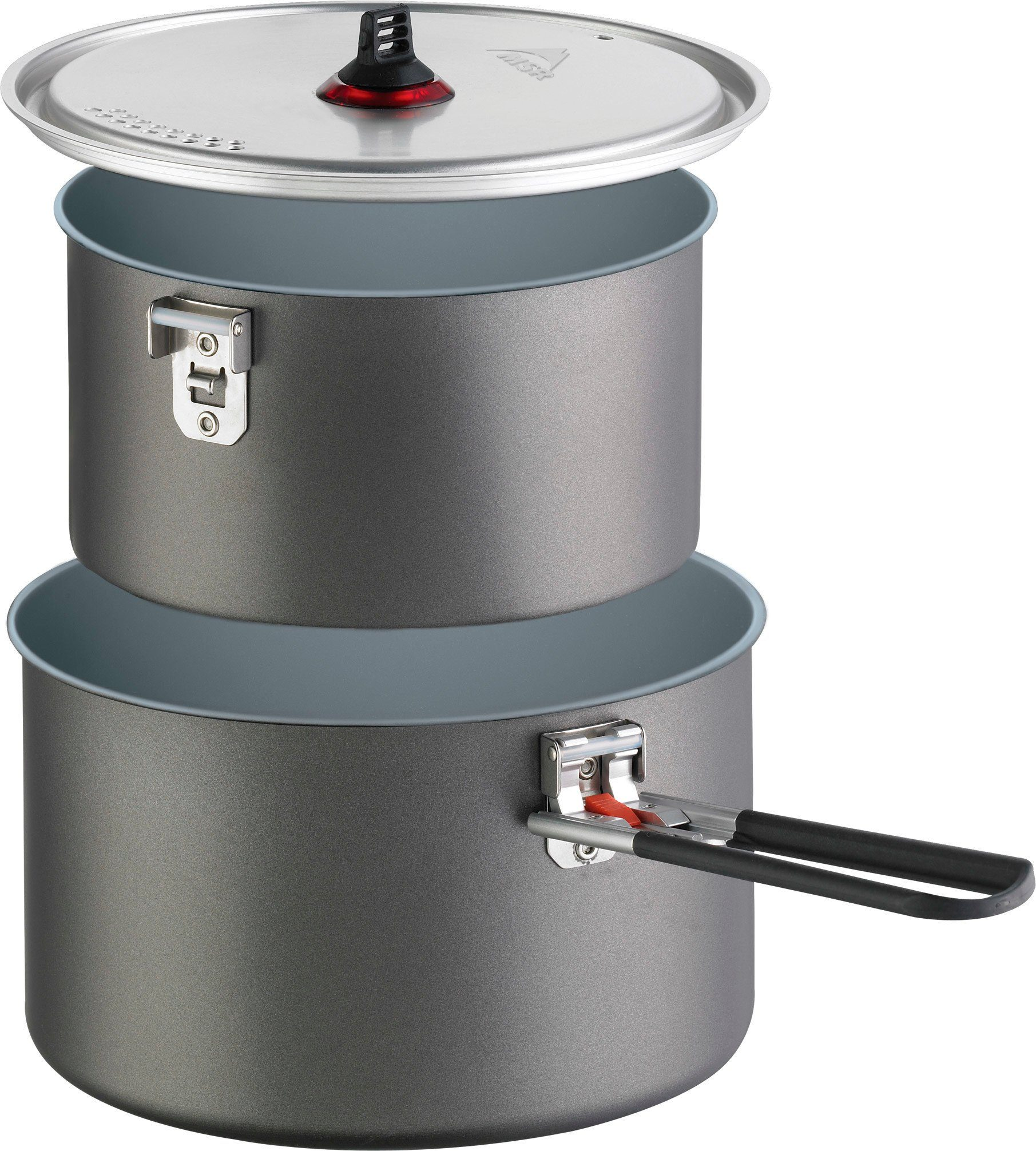MSR Camping-Geschirr »Ceramic 2 Pot Set«