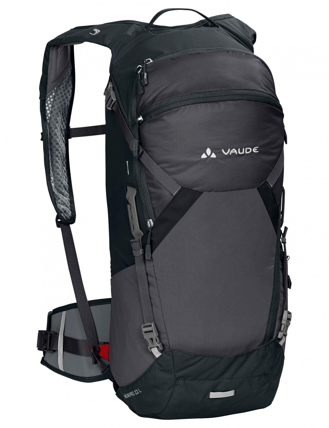 VAUDE Rucksack »Moab Pro 22«