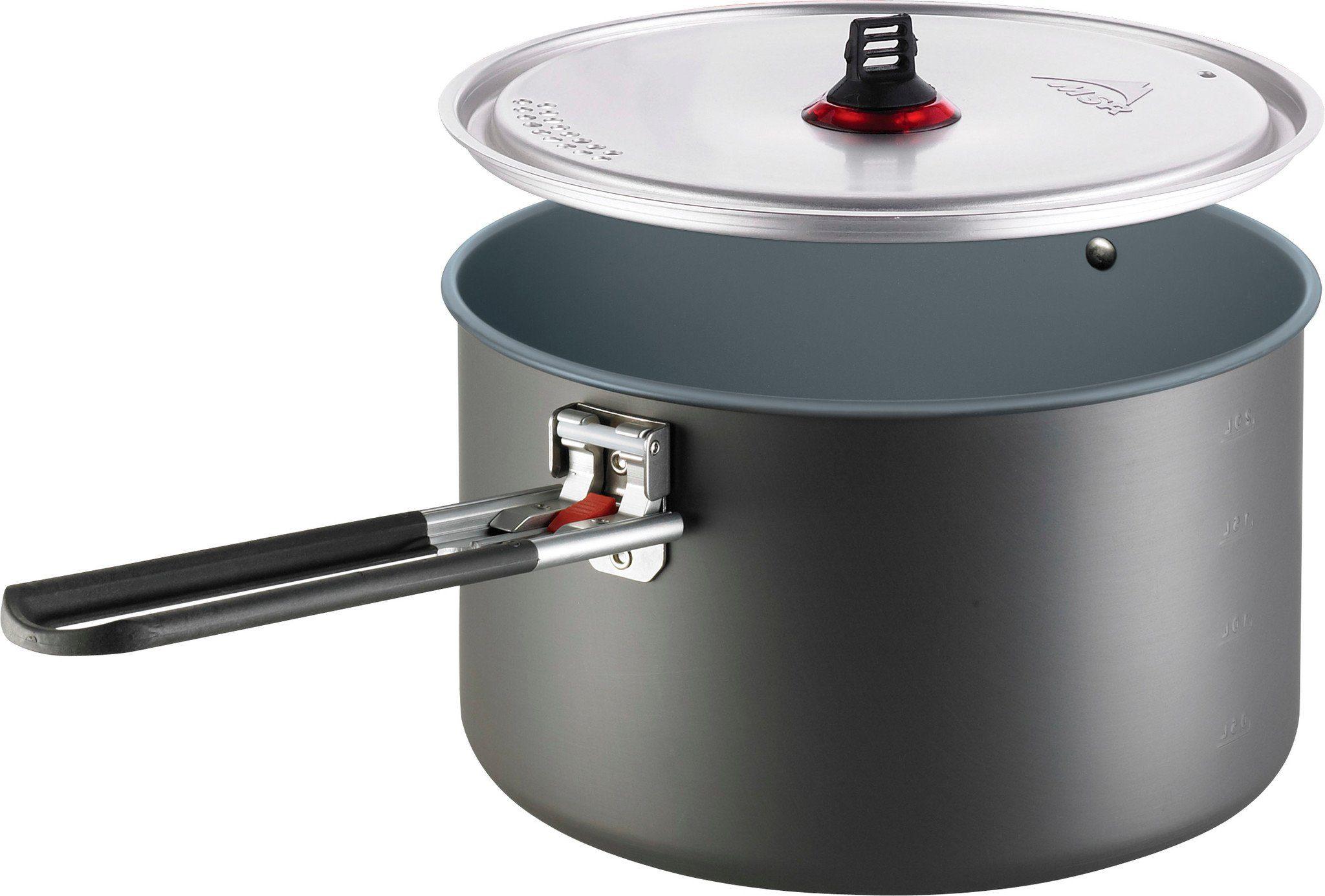 MSR Camping-Geschirr »Ceramic Pot 2,5l«