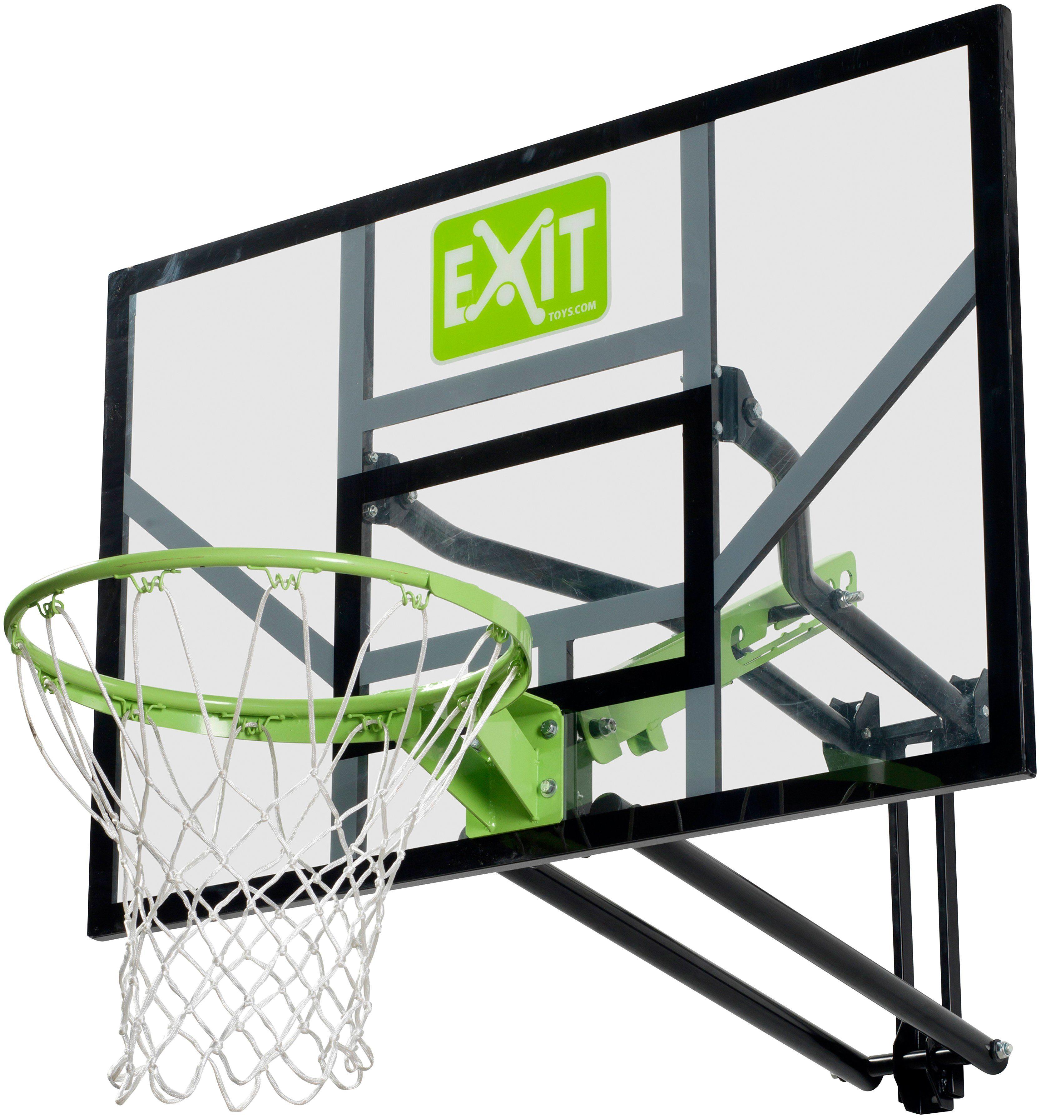EXIT Basketballkorb »GALAXY Wall-mount«, in 5 Höhen einstellbar