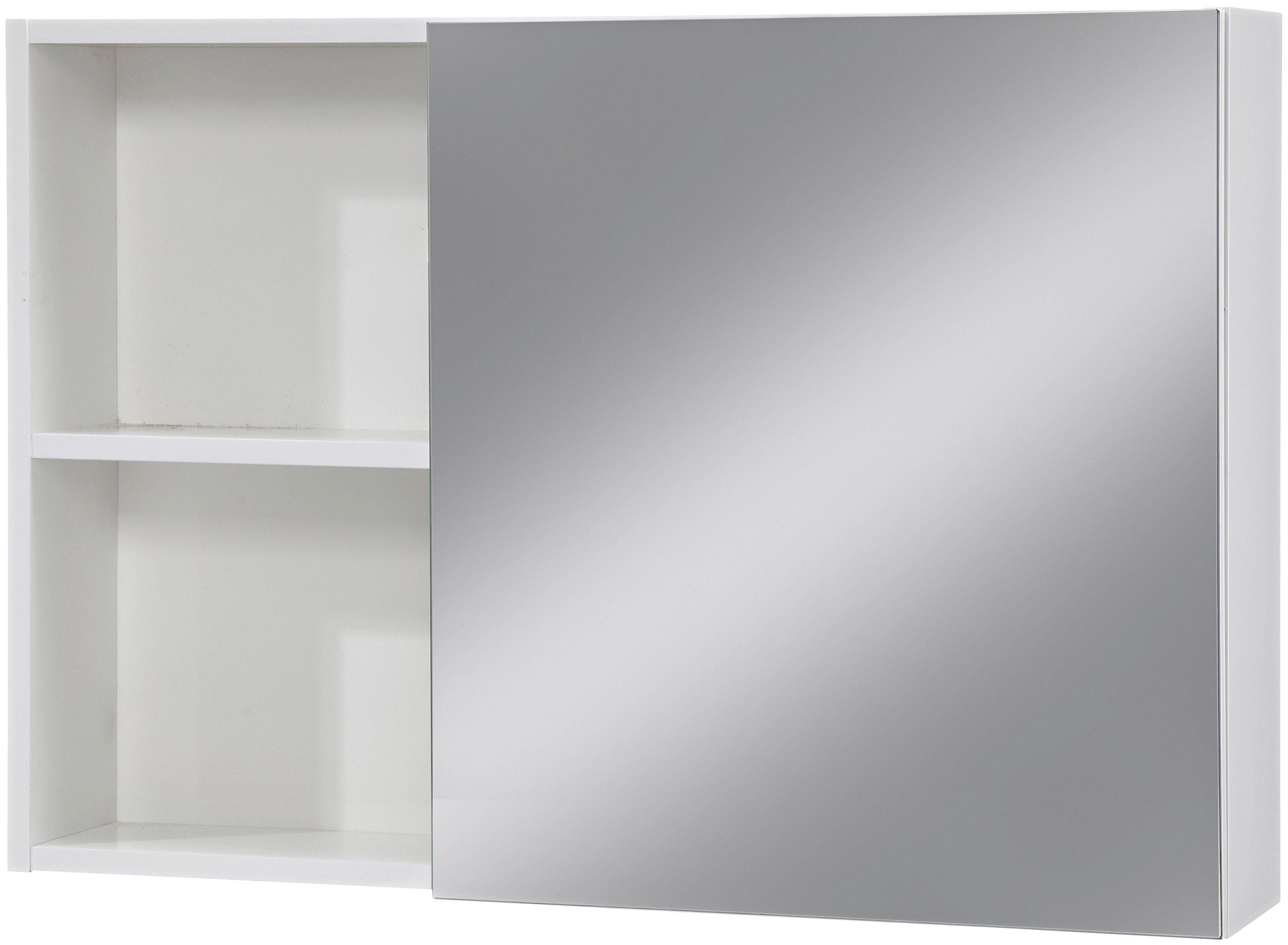 ORISTO Spiegelschrank »Opal«, Breite 80 cm