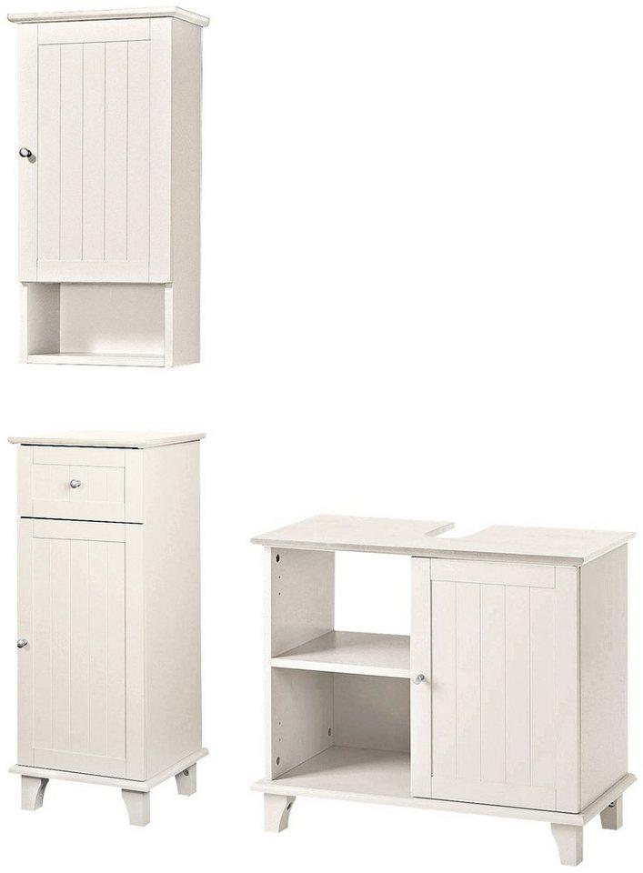 badm bel set landhaus. Black Bedroom Furniture Sets. Home Design Ideas