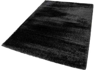 Hochflor-Teppich »Spa«, Esprit, rechteckig, Höhe 40 mm, Wohnzimmer