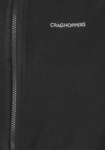 Craghoppers Fleecejacke SELBY