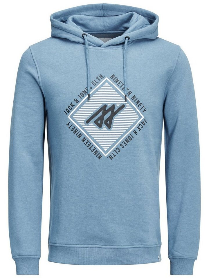jack jones grafik sweatshirt online kaufen otto. Black Bedroom Furniture Sets. Home Design Ideas
