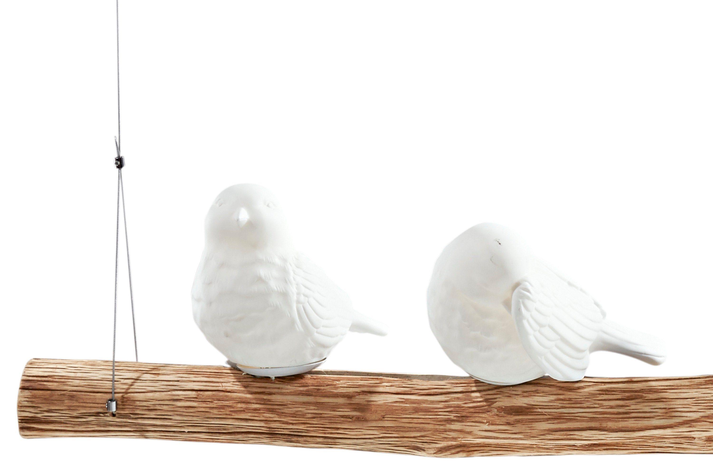 KARE Design Pendelleuchte Vöge Vögel