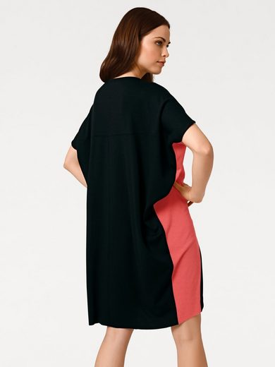RICK CARDONA by Heine Jerseykleid in Oversized Form