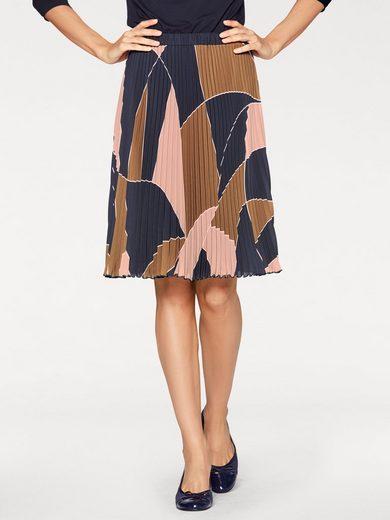 Patrizia Dini By Heine Pleated-skirt
