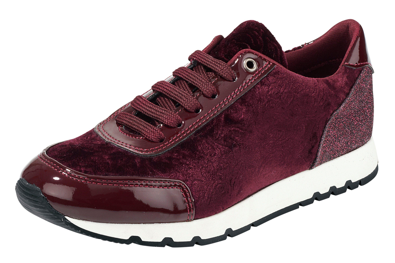 Heine Sneaker online kaufen  bordeaux