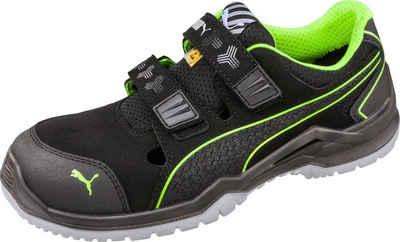 PUMA »Neodyme« Sicherheitsschuh Sandale, Sicherheitsklasse S1P