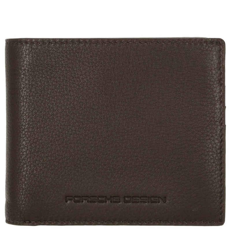 PORSCHE Design Geldbörse »Business Wallet 4 Geldbörse RFID 11 cm«