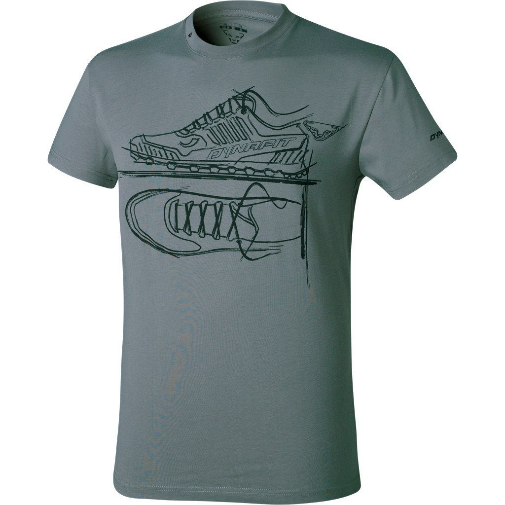 Dynafit T-Shirt »First Track T-Shirt Men«