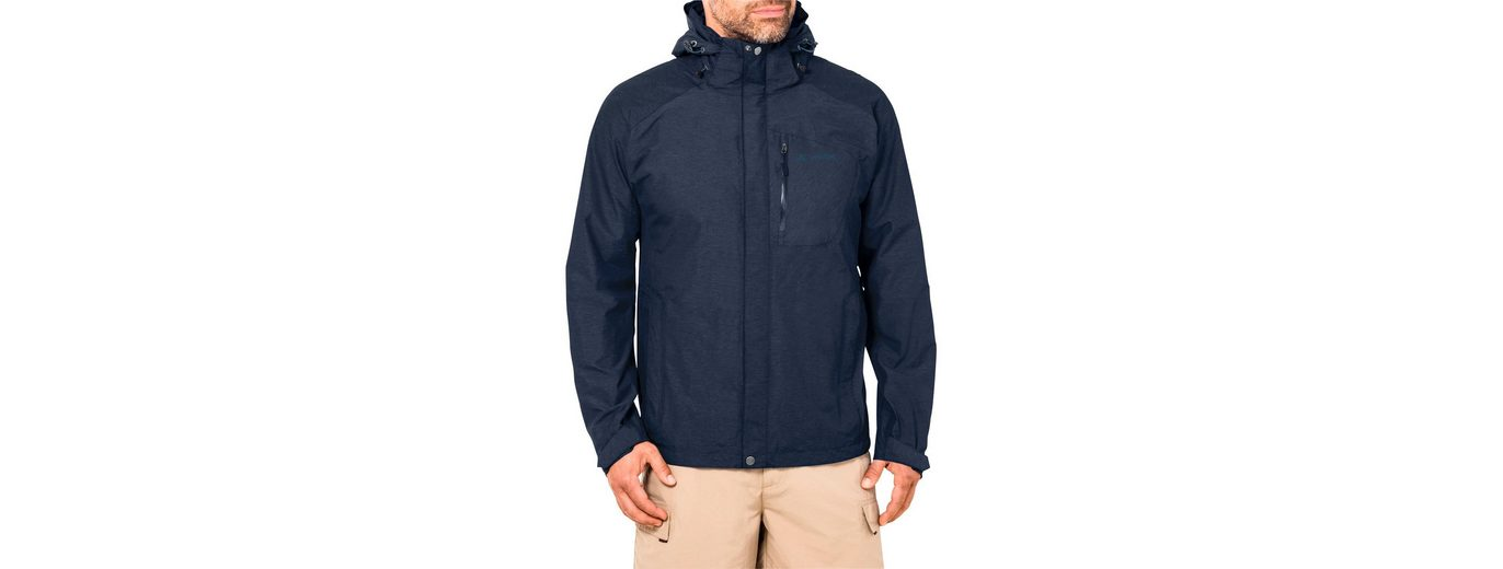 VAUDE Outdoorjacke Furnas II Jacket Men Billig Verkaufen Billig TzctBW06