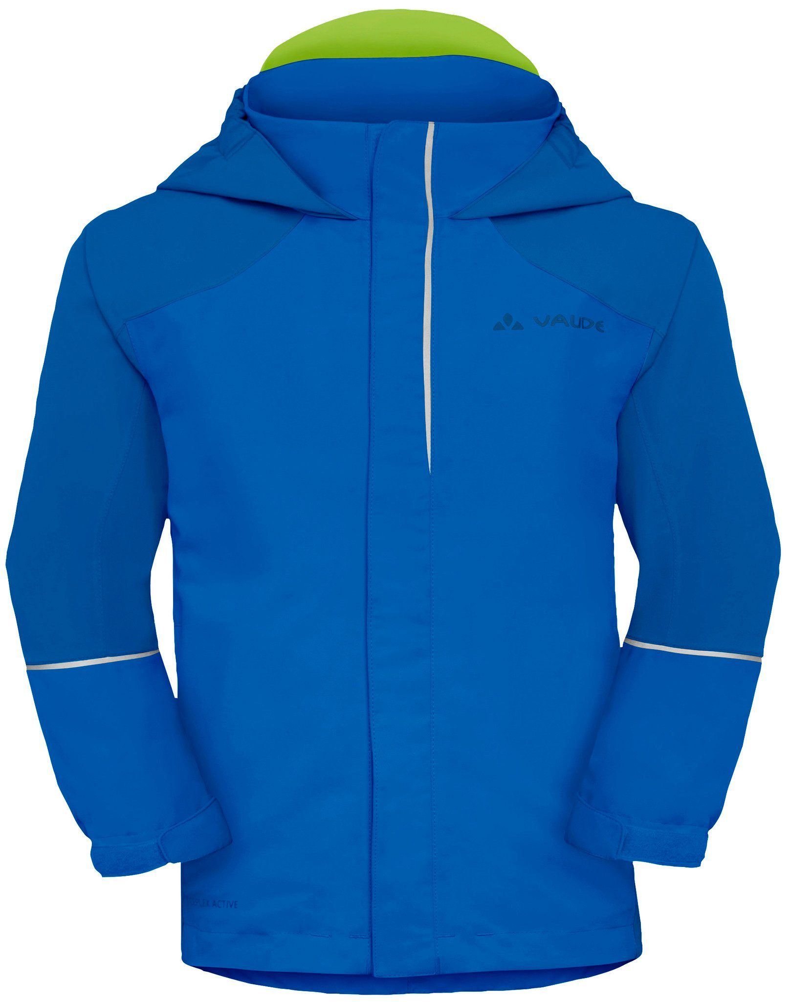 VAUDE Outdoorjacke »Racoon IV Jacket Kids«