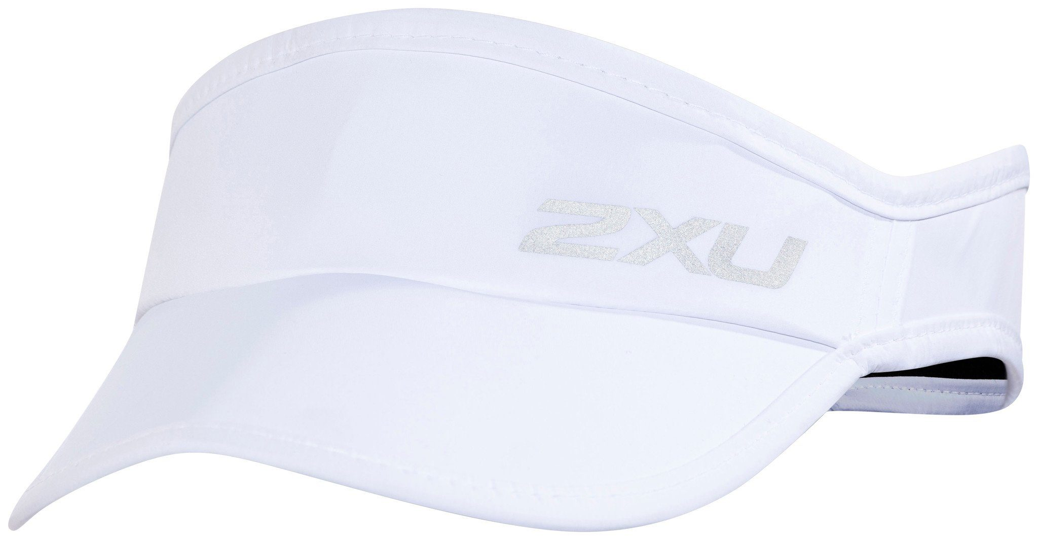 2xU Hut »Run Visor«