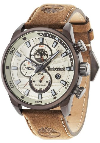 TIMBERLAND Daugiafunkcinis laikrodis »HENNIKER II...