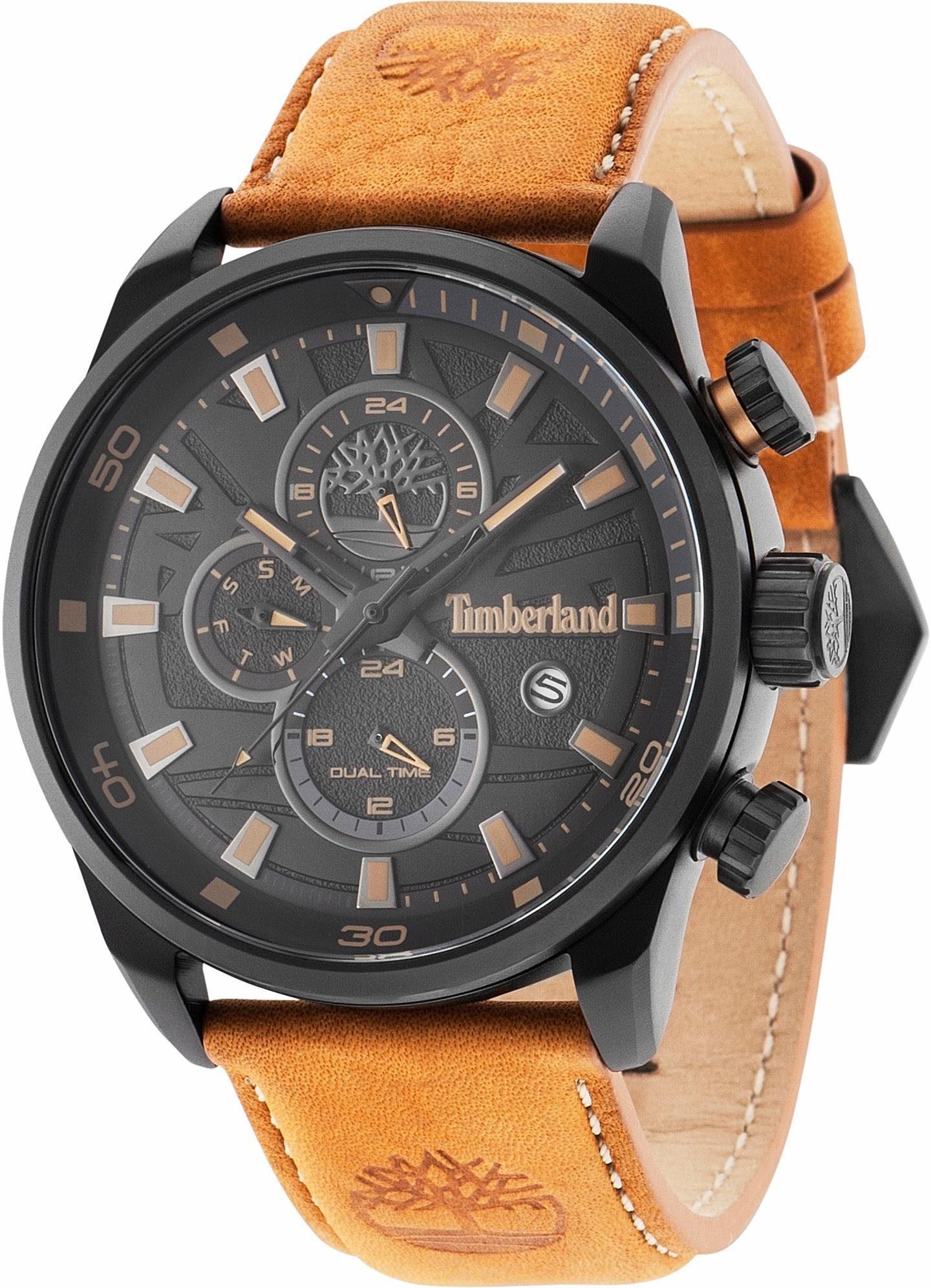 Timberland Multifunktionsuhr »HENNIKER II, TBL14816JLB.02