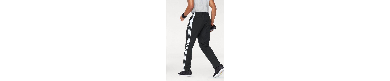 adidas Performance Sporthose MEN WOVEN PANT, mit applizierten Streifen