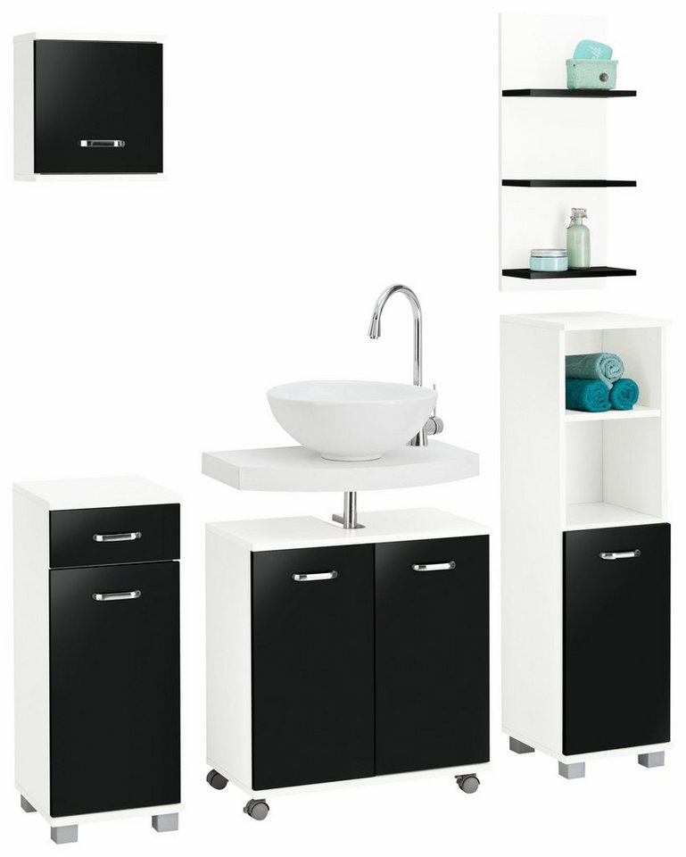 badezimmer badm bel machen sie den preisvergleich bei nextag. Black Bedroom Furniture Sets. Home Design Ideas