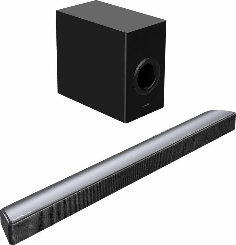 panasonic sc htb688 soundbar mit bluetooth kaufen otto. Black Bedroom Furniture Sets. Home Design Ideas