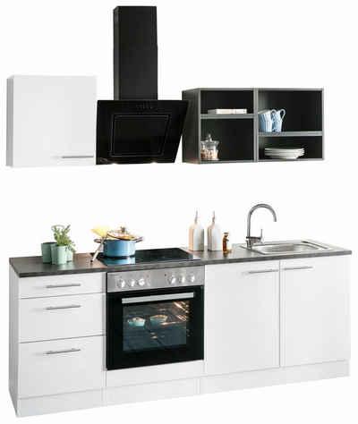 Singleküche & Miniküchen online kaufen | OTTO | {Singleküche mit spülmaschine 71}